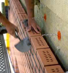 Bricklaying - Manchester, Greater Manchester - My Bricks - Brickwork