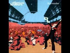 ▶ Surrender - The Chemical Brothers (Full Album) - YouTube