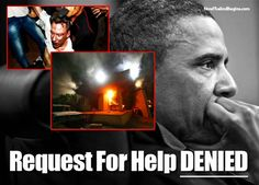UNSETTLING REPORT: CLOSED-DOOR TESTIMONY 'BOLSTERS CLAIMS' OF BENGHAZI STAND DOWN ORDERS, INADEQUATE RESPONSE   RedFlagNews.com