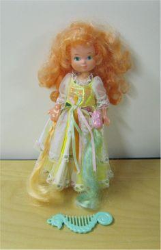 island lady lovely locks dolls   Lady Lovely Locks Maiden Curlycrown #3056. Enchanted Island LADY ... Lady Lovely Locks, Enchanted Island, Nostalgia, Old Things, Dolls, Vintage, Baby Dolls, Puppet, Doll