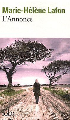 """Pour ne pas finir agriculteur  célibataire dans un coin perdu du Cantal, Paul, 46 ans, a passé une annonce. Annette, 37 ans, originaire du Nord, va y répondre et venir s'installer avec son fils de 13 ans pour former une famille """"recomposée"""". En alternant les points de vue, l'auteur nous fait vivre ce nouveau départ au plus près de ses personnages. Un très beau récit d'une grande sensibilité sur la naissance des sentiments dans un mariage arrangé, et sur l'isolement du monde rural."""