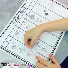 SATPIN Activities For Teaching and Reviewing SATPIN Letters