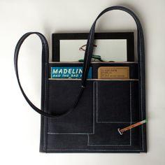 The Half Yard Bag