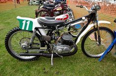 bultaco motorcycles | Description Antig Bultaco grasstrack motorcycle 2.jpg