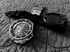 90 Best Seiko Dive Watch Mods images in 2019 | Seiko mod ...