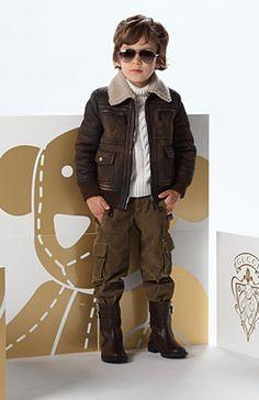 Aviator babeee (AKA @Rachel Westerwelle and @Fabian Westerwelle's future child!!!)