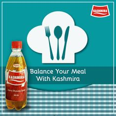 Your meal isn't really finished till you drink the healthy and delicious Kashmira Masala Jeera Soda.