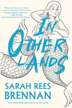 In Other Lands by Sarah Rees Brennan https://smile.amazon.com/dp/1618731203/ref=cm_sw_r_pi_dp_x_i.CWzbT22V18C