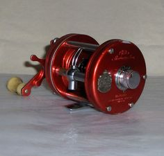 ABU Ambassadeur 600 Fishing reel