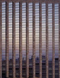 Kohn Pedersen Fox Associates: Projects: Grand Hyatt Tokyo