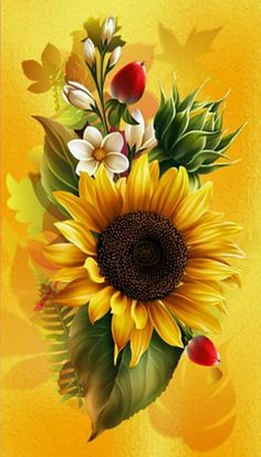 When we approached the Flores & Prats firm, we needed to target on their accurate Sunflower Pictures, Sunflower Art, Arte Floral, Flower Phone Wallpaper, Wallpaper Backgrounds, Easter Wallpaper, Food Wallpaper, Travel Wallpaper, Music Wallpaper