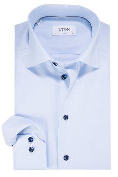 Eton Overhemd LM 1