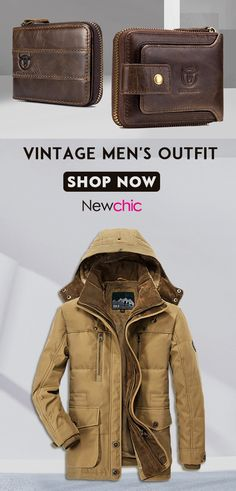 bf09262bd23c23 Shop Newchic.com to see vintage men s outfit now!  mensfashion  vintage   outfits