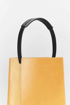 Tapered Tote