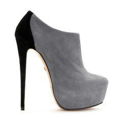 I love the feeling you get when wearing heels!