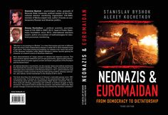 NeoNazis & Euromaidan Political Books, State University, Writer, Politics, Author, Sign Writer, Writers