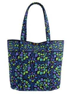 My latest Vera... reminds me of stained glass. (Vera in Indigo Pop)