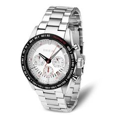 Zegarek Breil, 929 PLN www.YES.pl/48490-zegarek-breil-TC30849-S0S00-SAOEMO-TW0678 #watches #BizuteriaYES #menswatches #buyonline #shop #Poland #freedelivery