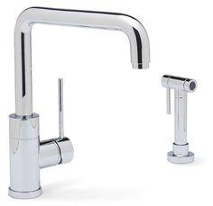 Blanco Faucet Single Handle