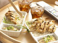 Chicken Satay- for @cekj79