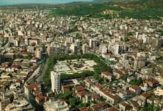 City Photo, Patras