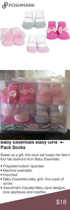 3 6 Month Essentials Bundle Baby Girl Essentials Essentials And