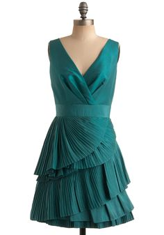 perfect for me in every way. This would be a gorgeous bridesmaid dress too!