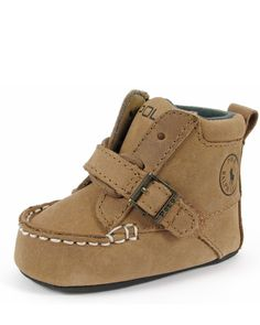 3d1fcb41c Ralph Lauren Childrenswear Infant Boys' Ranger Boots - Sizes 1-4 Infant Kids  - Baby - Baby Boy (0-24 months) - Bloomingdale's