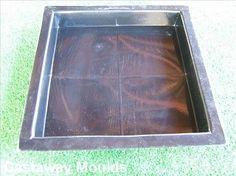 tile paver mould Concrete Paver Mold, Stepping Stone Pathway, Secret Places, Pathways, Tile, Patio, Design, Mosaics, Paths
