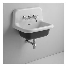 Style Retro, Vintage Design, Provence, Wall Mount, Toilet, Sweet Home, House, Stuff To Buy, Home Decor