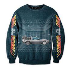 Gigawatt Sweatshirt