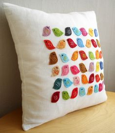 cute cushion