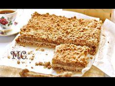 Calzone, Tiramisu, Gluten Free, Sweets, Cookies, Ethnic Recipes, Food, Youtube, Diet