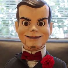 We love Slappy! What about you?