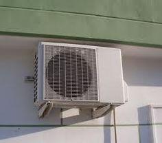 Condizionatori d'aria