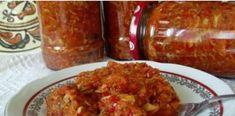 Zacuscă de pește – dacă vă place peștele, trebuie neaparat să încercați rețeta Romanian Food, Chicken, Recipes, Sweets, Recipies, Ripped Recipes, Cooking Recipes, Cubs