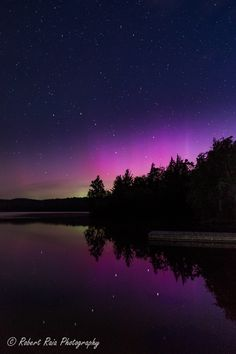 Astrophotographer Robert Raia sent in a photo of an aurora with the Big Dipper taken in the Adirondacks on June 25, 2015.