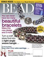 Lo Scrigno dei Segreti: Bead and Button June-Oct 2008