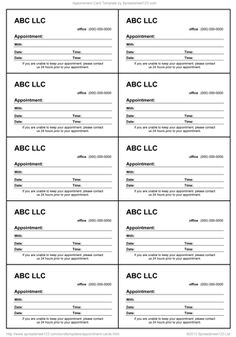 Card Templates For Word Business Cards Blank Template Ms Printable Punch Excel