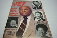 "Jet Magazine has now gone digital only.  Buy this historical Jet Magazine printed edition now before the price goes UP!   Jet Magazine ""Daddy King's Own Book About His Tragedies"" September 25, 1980 by johnson publication http://www.amazon.com/dp/B00938L07W/ref=cm_sw_r_pi_dp_oxHOtb1SGQ5CK0VX"