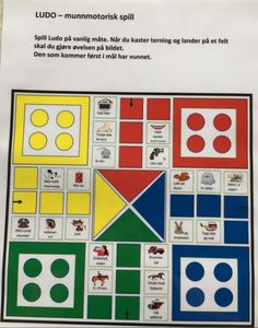 Besøk innlegget for mer. Playing Cards, Kids Rugs, Barn, Education, School, Board Games, Grammar, Communication, First Class