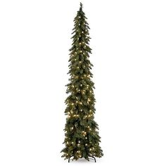 Improvements Alpine Pine Christmas Tree-7' (£82) ❤ liked on Polyvore featuring home, home decor, holiday decorations, alpine pine christmas tree, artificial christmas tree, christmas decor, christmas trees, indoor christmas trees, christmas holiday decor and christmas holiday decorations