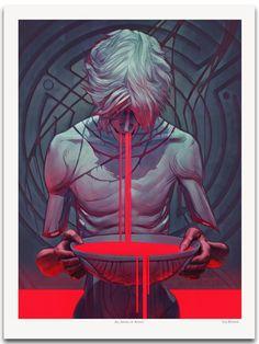 Af, Angel of Anger (Alternate Edition) — Angelarium