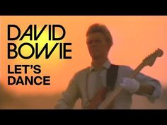 Excellent No Cost David Bowie - Let's Dance (Official Video) Style Nowadays, dance criticism is really a bare place, since it's not at vision level with the item it 80s Music Hits, Music Mix, My Music, Music Guitar, 80s Songs, Hip Hop Songs, Music Songs, Gary Clark Jr, Papa Roach