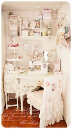 yummy craft nook