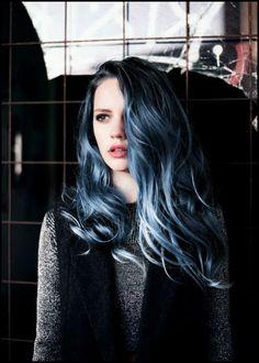 cabelo-azul-pastel                                                                                                                                                     Mais
