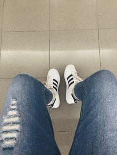 Adidasxrippedjeans