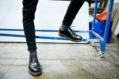 Zapatos de Dr. Martens | Galería de fotos 4 de 132 | GQ
