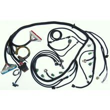 Serpentine Alternator Wiring besides Gages together with Electric Motor Conversion Kit also 25 Connector furthermore Standalone Wiring Harnesses. on ls1 wiring harness conversion