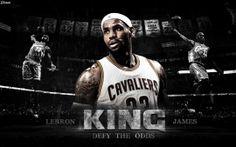 WALLPAPERS HD: Lebron James Cavaliers